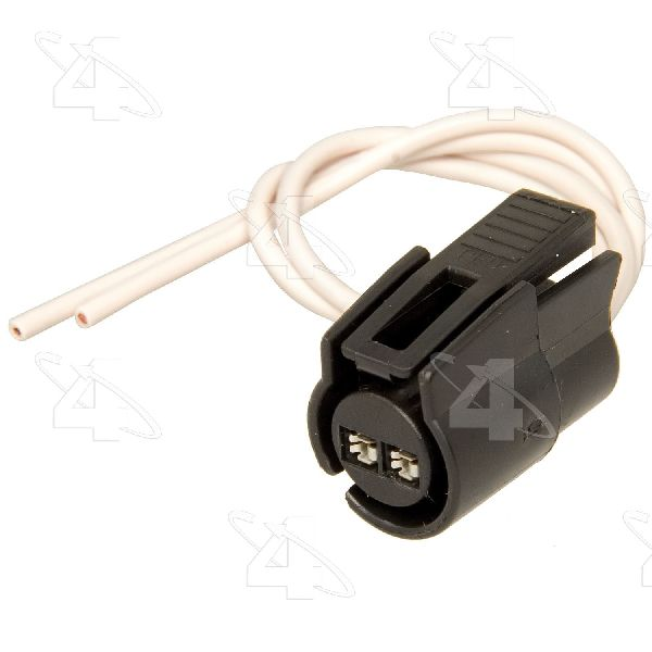Four Seasons A/C Condenser Fan Switch Harness Connector