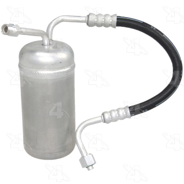Four Seasons A/C Receiver Drier with Hose Assembly