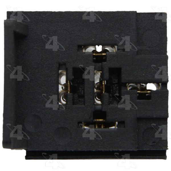 Four Seasons HVAC Blower Relay Harness Connector