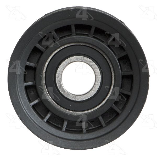 Four Seasons Accessory Drive Belt Tensioner Pulley  Main Drive