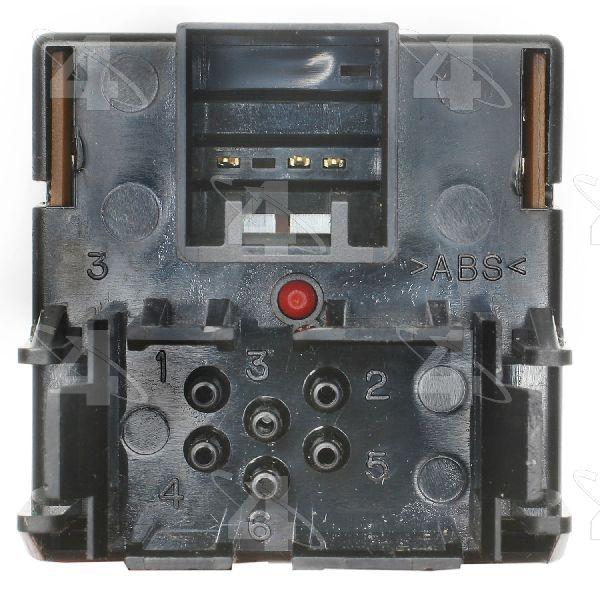 Four Seasons HVAC Control Switch