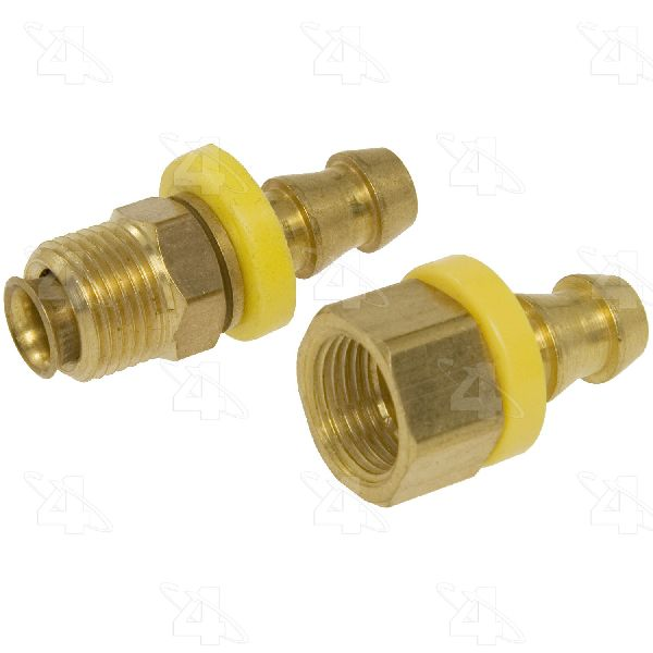 Four Seasons Automatic Transmission Oil Cooler Line Connector