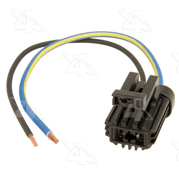 Four Seasons HVAC Harness Connector