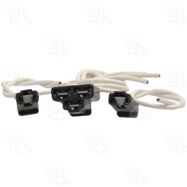 Four Seasons HVAC Automatic Temperature Control (ATC) Relay Harness Connector