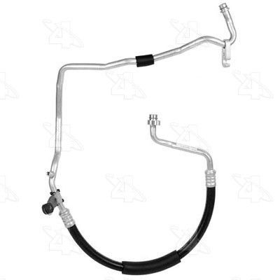 Four Seasons A/C Refrigerant Suction Hose