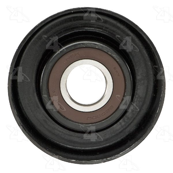 Four Seasons Accessory Drive Belt Idler Pulley
