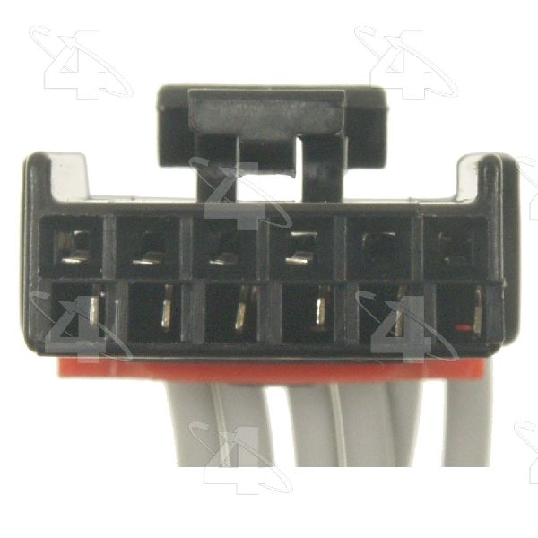 Four Seasons HVAC Blend Door Actuator Connector