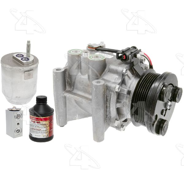 Four Seasons A/C Replacement Kit
