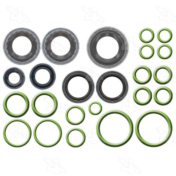 Four Seasons A/C System O-Ring and Gasket Kit