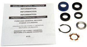 Gates Power Steering Power Cylinder Piston Rod Seal Kit