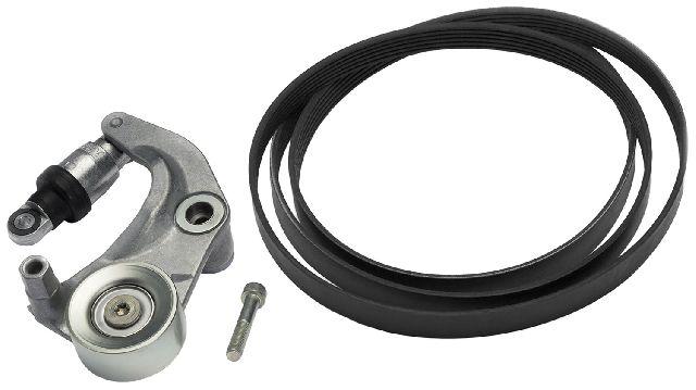 Gates Serpentine Belt Drive Enhancement Kit