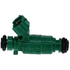 2005-2010 kia sportage fuel injector - (gbr fuel injection 842-12255)  always replace fuel filter when injector is replaced