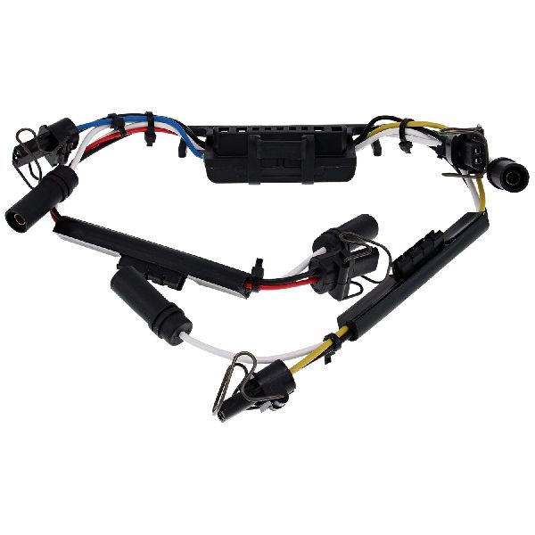 GBR Fuel Injection Fuel Injection Harness