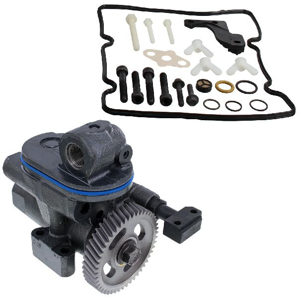 GBR Fuel Injection Diesel High Pressure Oil Pump