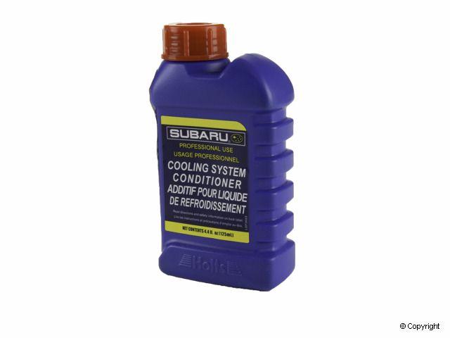 Genuine Engine Coolant Additive