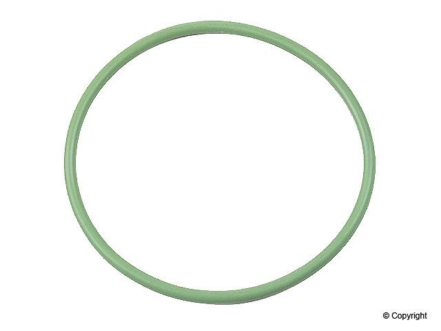 Genuine Engine Oil Filter Flange O-Ring