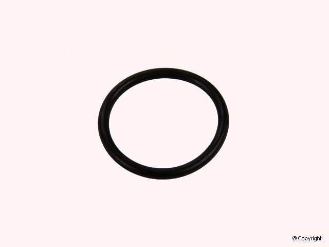 Genuine Engine Oil Filler Cap Gasket