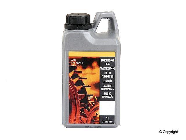 Genuine Gear Oil