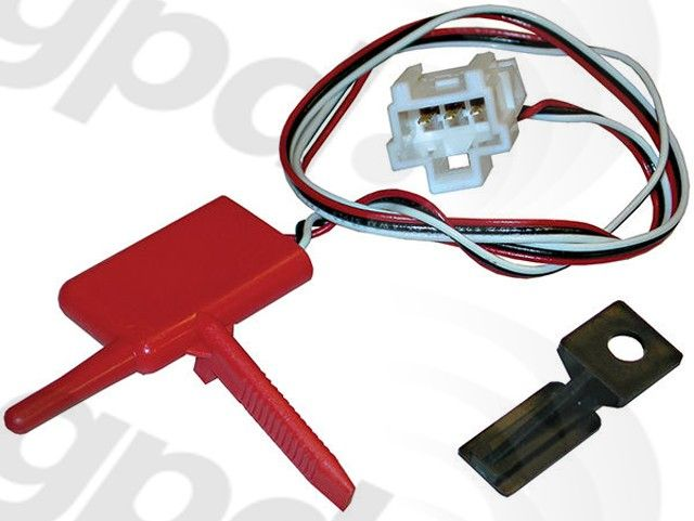 Global Parts A/C Thermostat