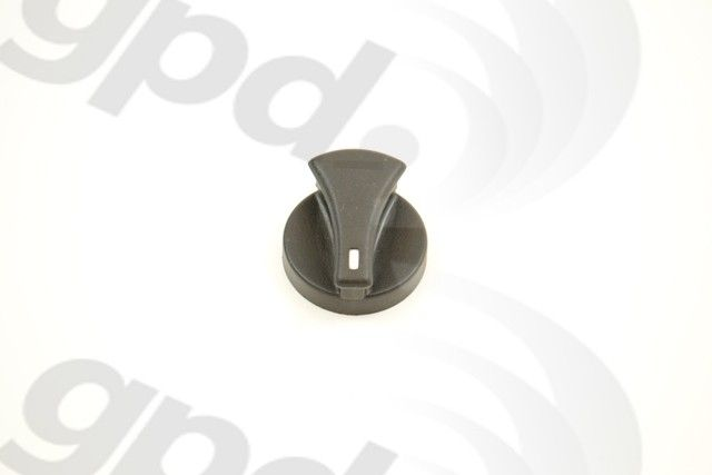 Global Parts HVAC Heater Control Knob