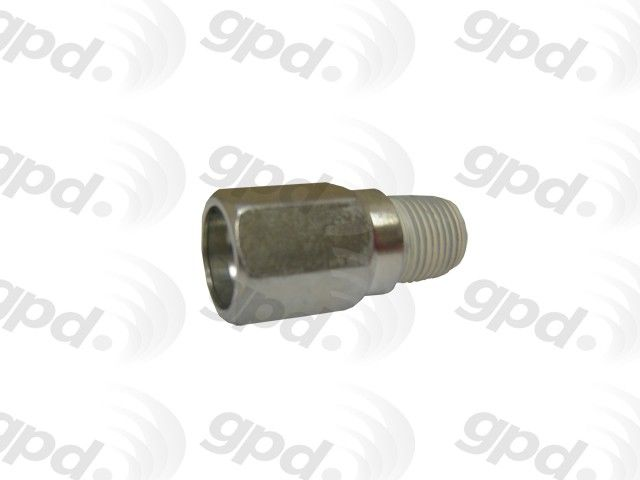 Global Parts HVAC Heater Hose Fitting