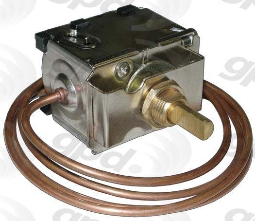 Global Parts A/C Thermo Switch