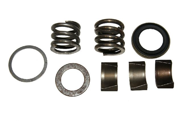 GMB Double Cardan CV Ball Seat Repair Kit  At Rear Axle