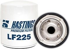 Hastings Differential Oil Filter