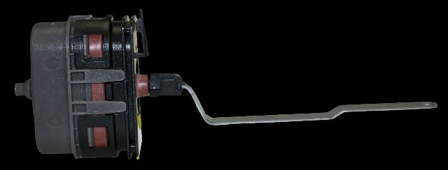 Hella A/C Vacuum Actuator  Right