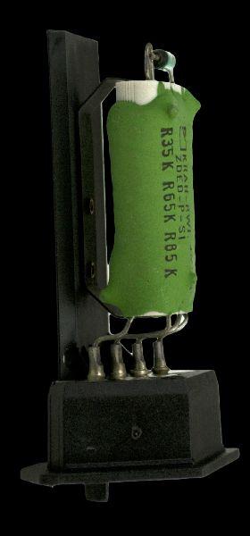 Hella HVAC Resistor