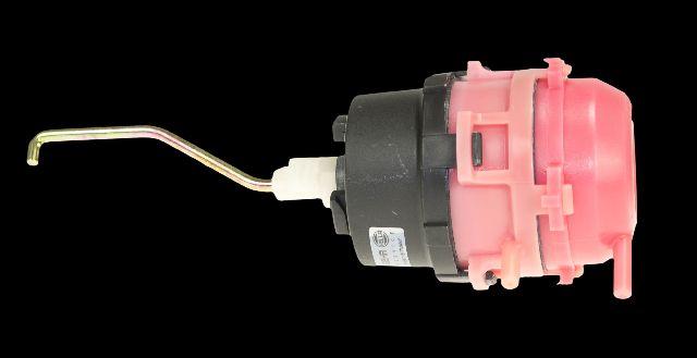 Hella A/C Vacuum Actuator