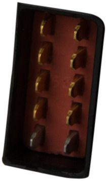 Hella Electronic Throttle Body Module