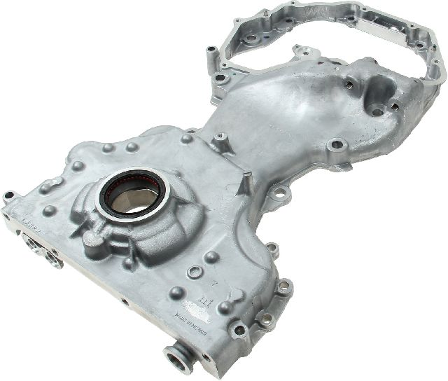 Hitachi Engine Oil Pump Cover