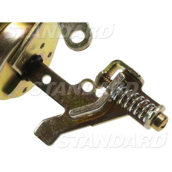 Hygrade Carburetor Choke Pull-Off