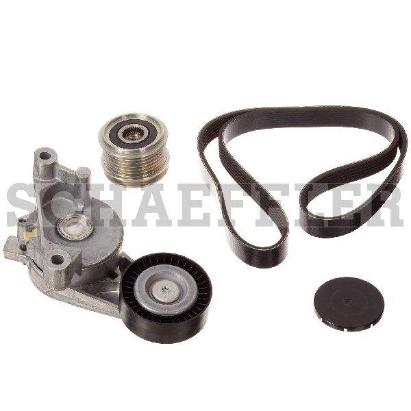 INA Accessory Drive Belt Tensioner Kit
