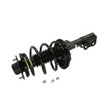 KYB Suspension Strut and Coil Spring Assembly  Front Right