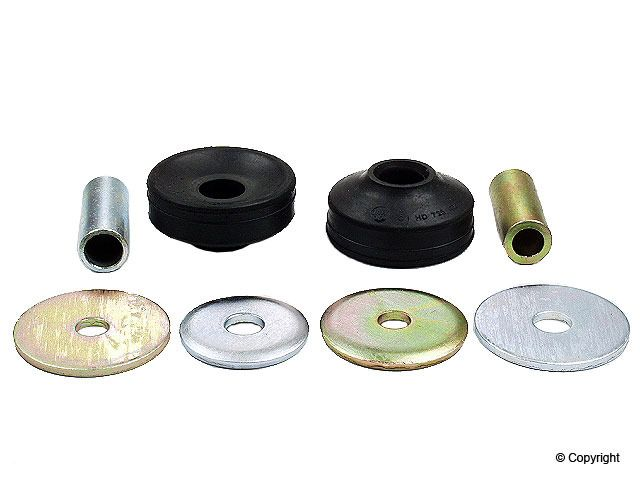 KYB Suspension Strut Mount Kit  Rear