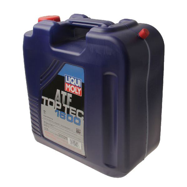 Liqui Moly Transfer Case Fluid