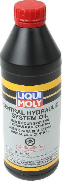Liqui Moly Power Steering Fluid