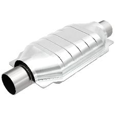Magnaflow Catalytic Converter  Left