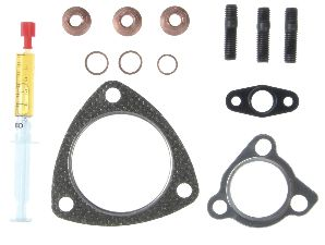 Mahle Turbocharger Mounting Kit