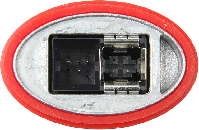 Marelli High Intensity Discharge Headlight Control Module