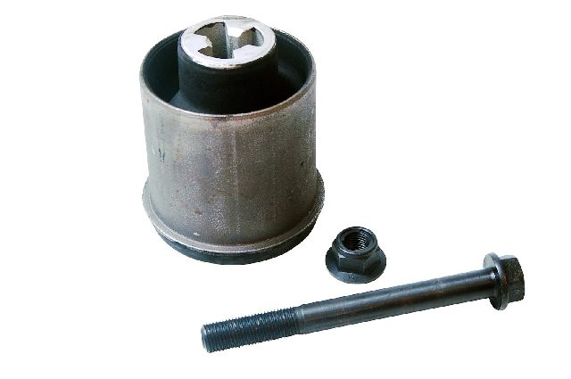 Mevotech Axle Support Bushing  Rear