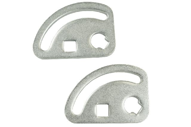 Mevotech Alignment Camber Plate  Front