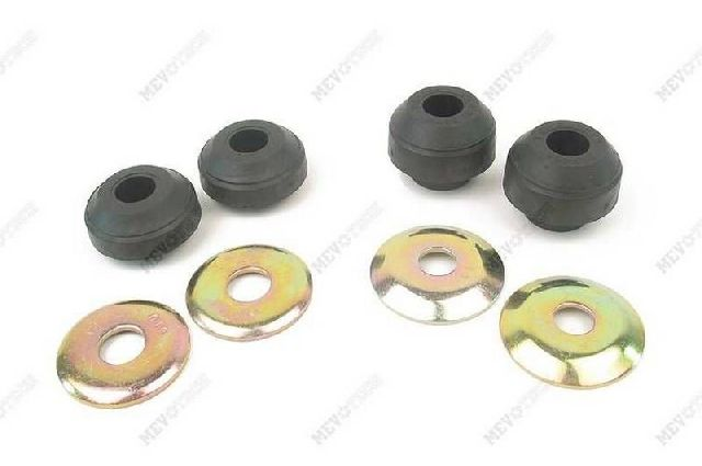 Mevotech Suspension Strut Rod Bushing Kit  Front To Frame
