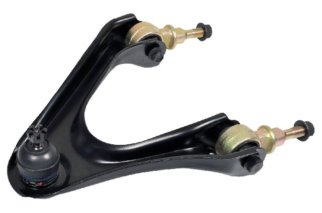 Mevotech Suspension Control Arm and Ball Joint Assembly  Front Right Upper