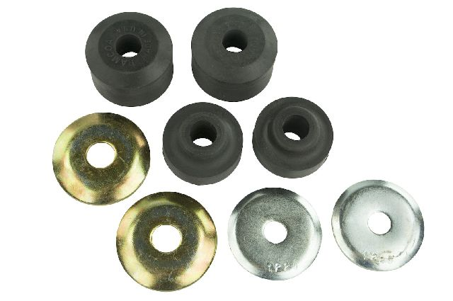 Mevotech Suspension Strut Rod Bushing Kit  Front