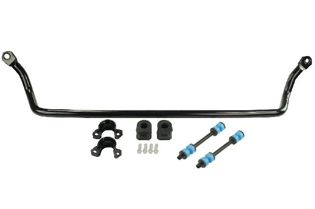 Mevotech Suspension Stabilizer Bar Kit  Front