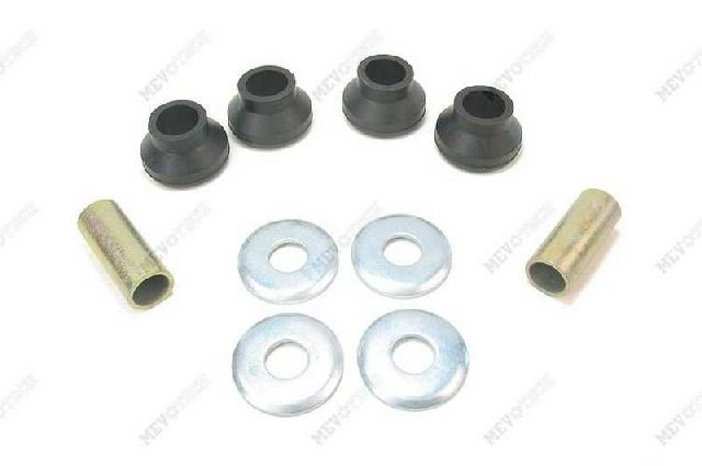 Mevotech Suspension Strut Rod Bushing Kit  Front Lower