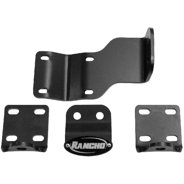 Monroe Steering Damper Bracket  Front
